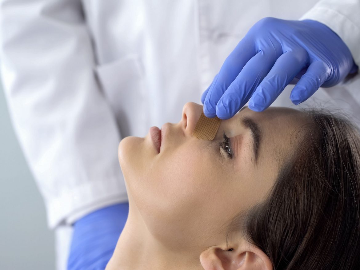 Liquid Rhinoplasty: Is It the Right Procedure for You?